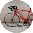 Vélo d'occasion